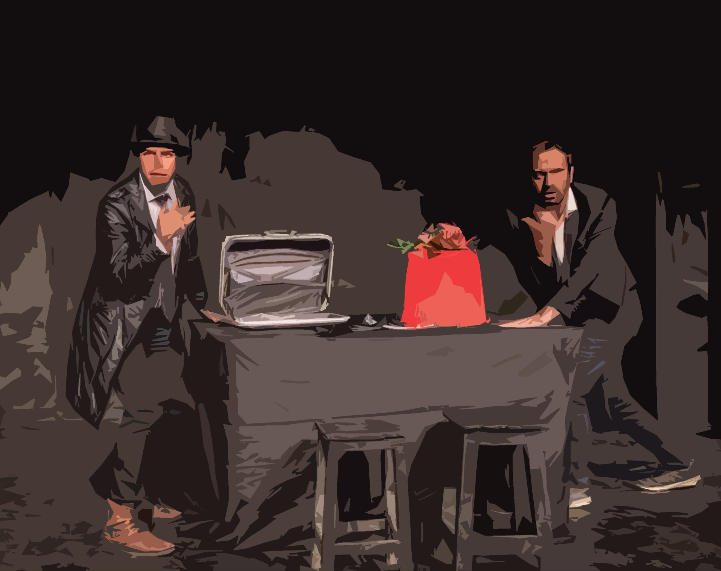 3ème Festival étudiant de théâtre